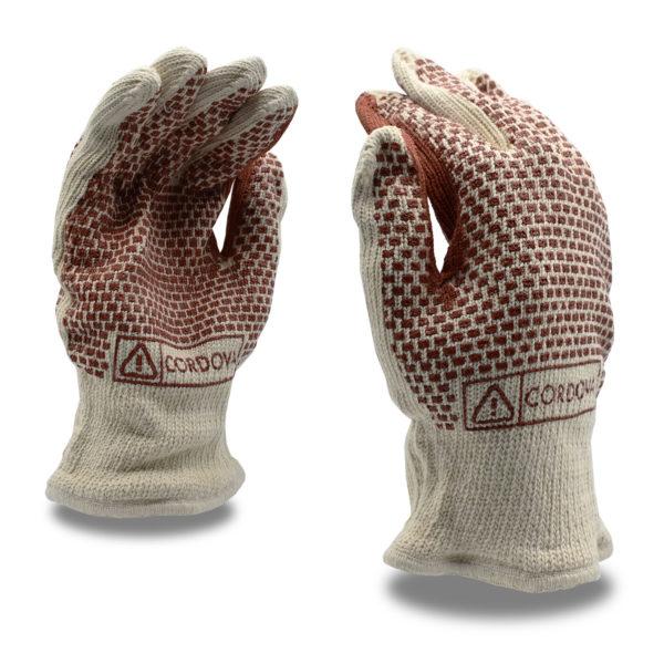 Wing Thumb 26 oz. Global Glove C26WBT 2 Ply Cotton Glove
