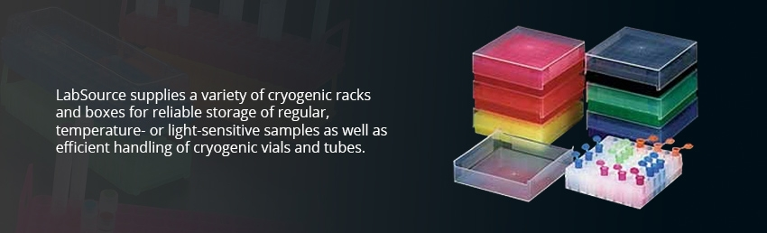 Cryogenic Racks