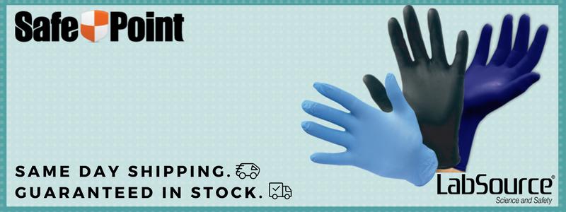 Safepoint Gloves