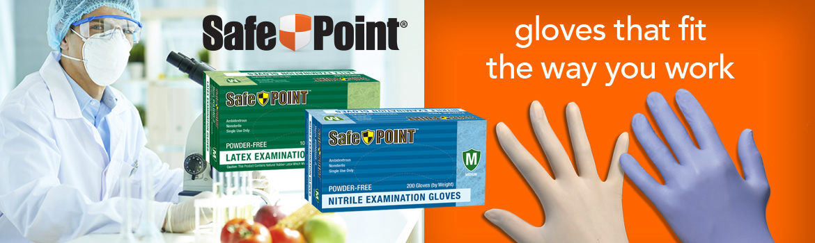 SafePoint Gloves